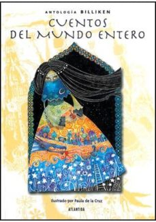 Elmonolitodigital.es Cuentos Del Mundo Entero: Antologia Billiken Image