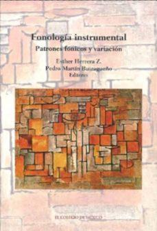 Elmonolitodigital.es Fonologia Instrumental: Patrones Fonicos Y Variacion Image
