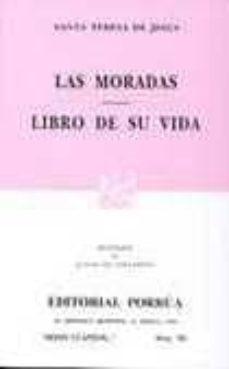 las moradas. libro de su vida-9789684323629