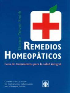 Titantitan.mx Remedios Homeopaticos: Guia De Tratamientos Para La Salud Integra L Image