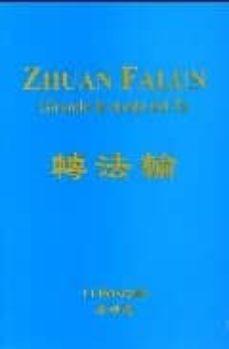 Permacultivo.es Zhuan Falun: Girando La Rueda Del Fa Image
