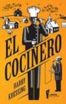 Descarga de libros en pdf en línea. EL COCINERO en español 9789871739929