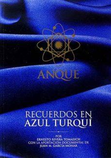 Inmaswan.es Recuerdos En Azul Turquí Image