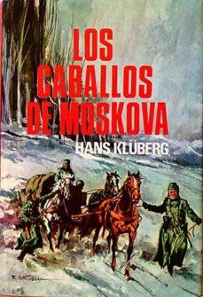Carreracentenariometro.es Los Caballos De Moskowa Image