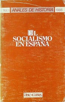 Debatecd.mx El Socialismo En España Image