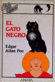 Inciertagloria.es El Gato Negro Image