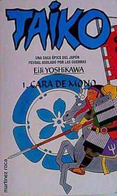 Inmaswan.es Taiko 1 Cara De Mono Image