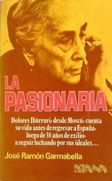 Viamistica.es La Pasionaria Image