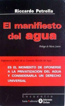 Chapultepecuno.mx El Manifiesto Del Agua Image
