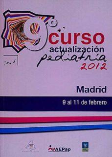 Colorroad.es 9º Curso De Actualización Pediatría 2012 Image