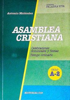 Comercioslatinos.es Asamblea Cristiana. Ciclo A-2 Image