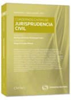 Viamistica.es Cuadernos Jurisprudencia Civil. 2013 Suscripcion Image