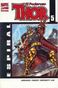 Chapultepecuno.mx 4gk0: Thor (Vol. V): Nº 5 Image