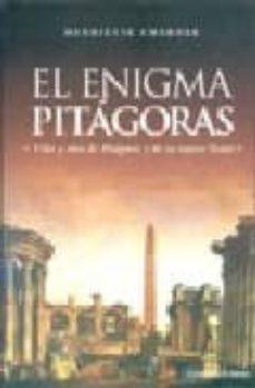 Padella.mx El Enigma De Pitagoras Image