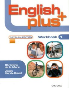 Permacultivo.es English Plus 1 Workbook (Catalan) (Es) Image