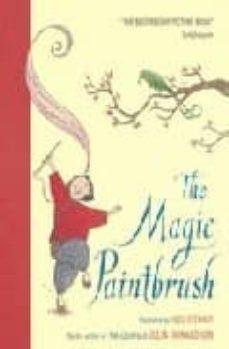 the magic paintbrush-julia donaldson-9780333964439