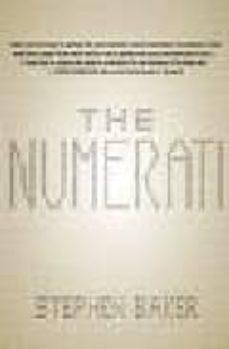 THE NUMERATI - STEPHEN BAKER | Triangledh.org