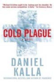 Descarga gratuita de libro pdf. COLD PLAGUE