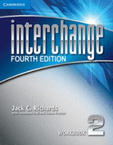 interchange level 2 workbook 4th edition-9781107648739
