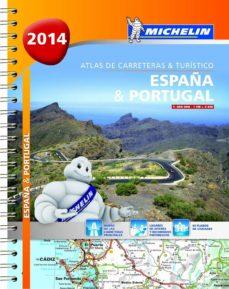 Padella.mx Atlas España - Portugal 2014 (Ref. 04460) Image