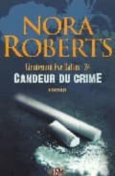 Libros gratis para descargar en ipod CANDEUR DU CRIME (Spanish Edition) iBook de NORA ROBERTS