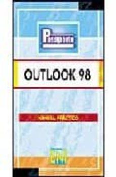 Viamistica.es Outlook 98 (Pasaporte) Image