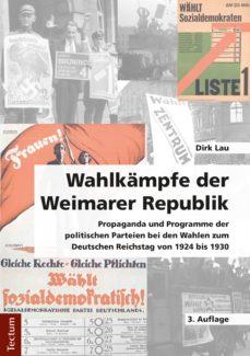 Weimarer reichsverfassung pdf