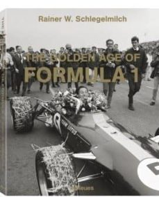 Permacultivo.es The Golden Age Formula 1 Small Image