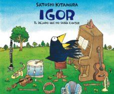 igor (ebook)-satoshi kitamura-9786071636539