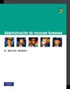 Chapultepecuno.mx Administracion De Recursos Humanos (11ª Ed.) Image