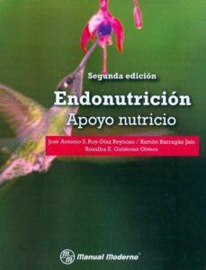 Nuevos libros reales descargados ENDONUTRICION: APOYO NUTRICIO