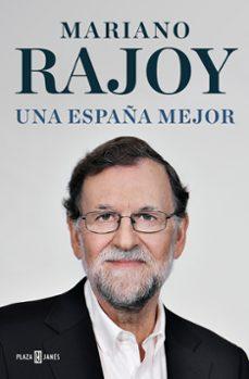 Una España Mejor gratis en epub