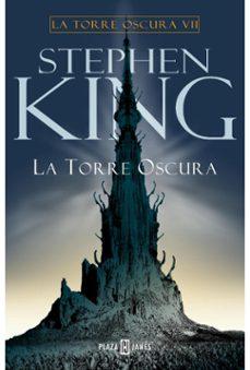 Descargas de libros de audio mp3 gratis LA TORRE OSCURA (SAGA LA TORRE OSCURA 7)