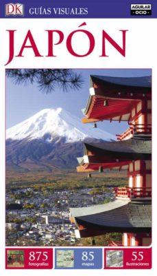 japon 2017 (guias visuales)-9788403516939