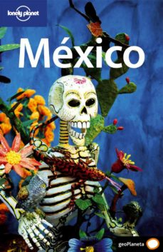 Debatecd.mx Mexico (Lonely Planet) (4ª Ed.) Image