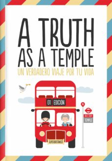 Descargar libro de ensayos en inglés pdf A TRUTH AS A TEMPLE! 9788408142539