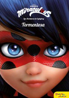 Alienazioneparentale.it Prodigiosa: Las Aventuras De Ladybug. Tormentosa Image