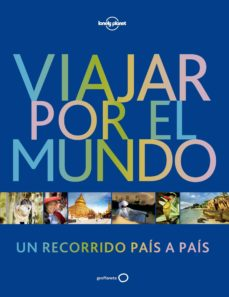 Curiouscongress.es Viajar Por El Mundo (3ª Ed.) (Lonely Planet) Image