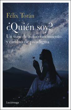 Descargar ebooks gratis para móvil ¿QUIEN SOY YO? (Spanish Edition)