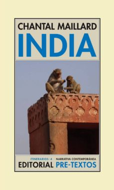 india-chantal maillard-9788415576839