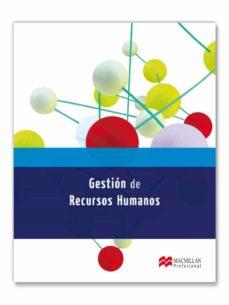 gestion de recursos humanos-9788415656739