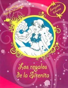 Cronouno.es Charmie -Los Regalos De La Sirenita Image