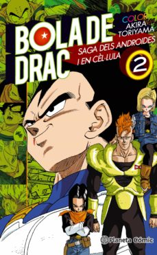 Iguanabus.es Bola De Drac Color Cel·lula Nº02/06 Image