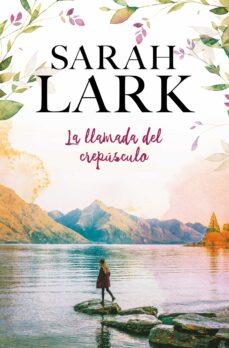 Descarga gratuita de libros italianos LA LLAMADA DEL CREPUSCULO in Spanish de SARAH LARK