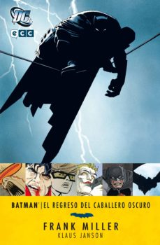 batman: el regreso del caballero oscuro (5ª ed.)-frank miller-9788416746439