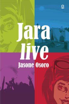 Dominio público de descarga gratuita de libros electrónicos. JARA LIVE (EUSKERA) en español