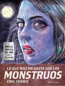 Followusmedia.es Lo Que Más Me Gusta Son Los Monstruos Image