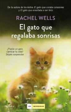 Valentifaineros20015.es El Gato Que Regalaba Sonrisas Image
