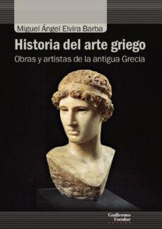 Cdaea.es Historia Del Arte Griego Image