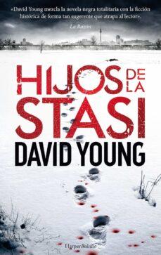 hijos de la stasi-david young-9788417216139